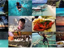 カラミアン諸島