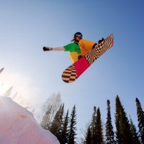 【初心者向け講座】スノーボードの選び方/社会人サークルナッツベリー