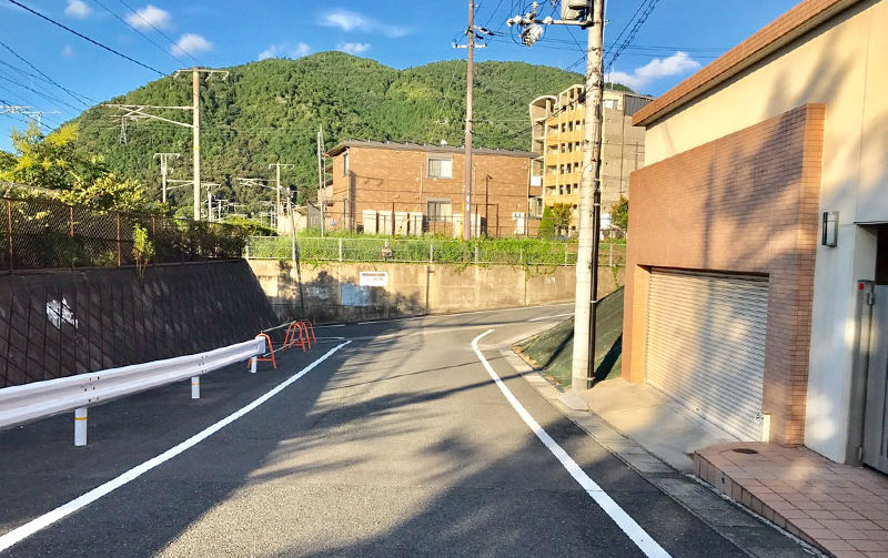 京都 保津川ラフティング アウトドアクラブNutsベースの行き方