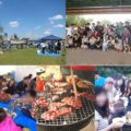 中止:【友活】5/16(日)<大阪・淀川河川敷>BBQパーティー